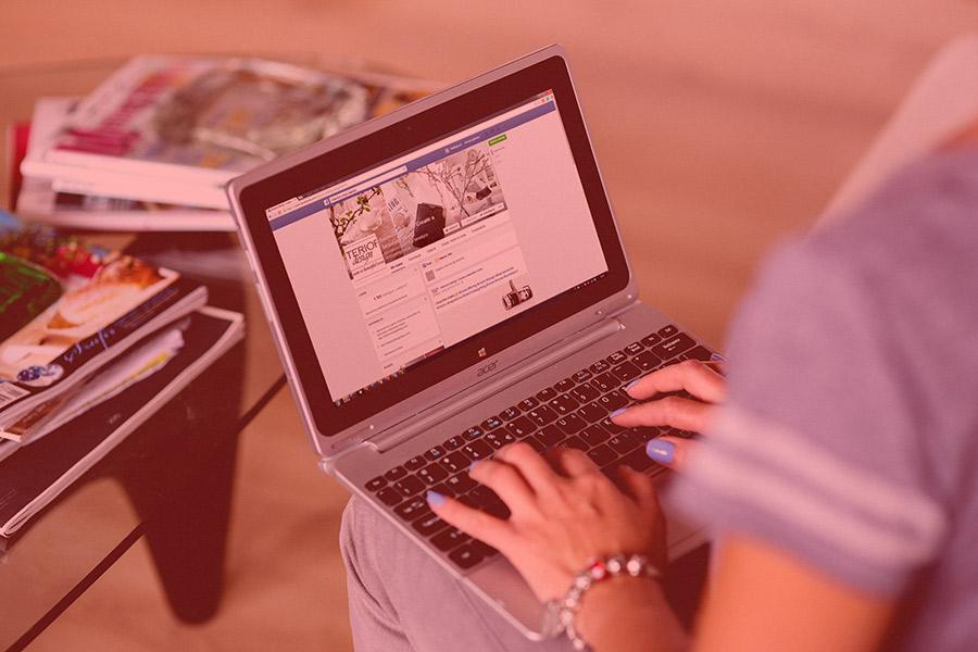 Come si crea una pagina Facebook?