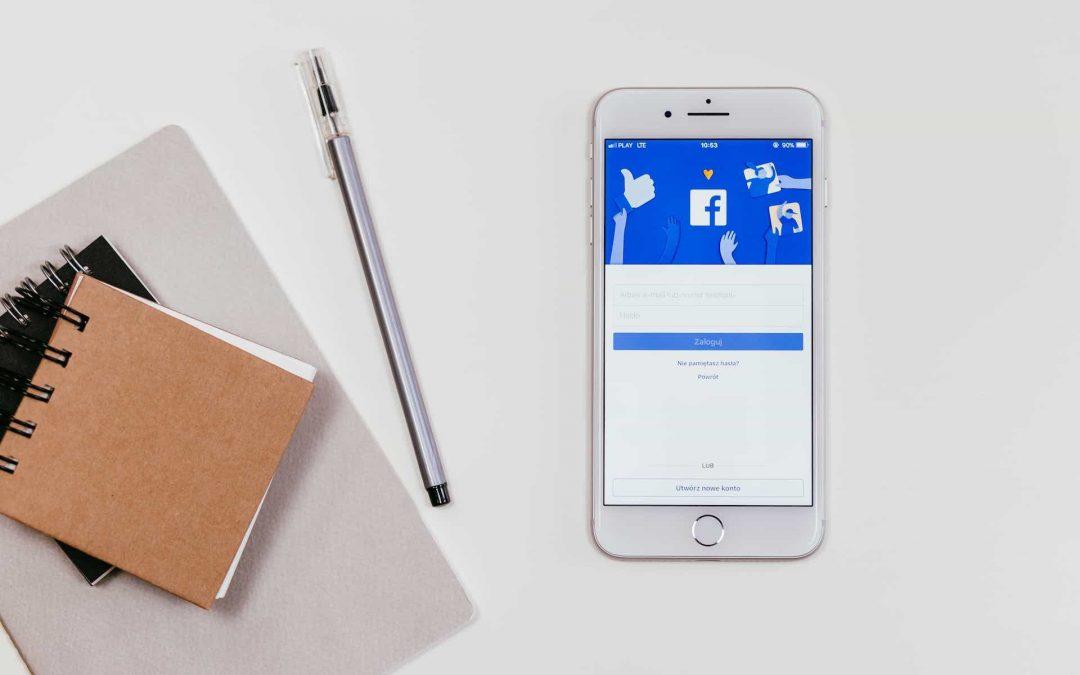 Copertina articolo come installare Facebook