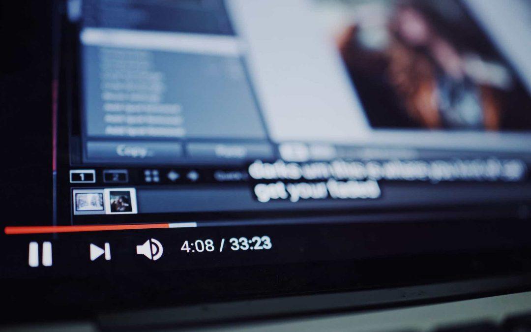 Copertina articolo visualizzazioni YouTube