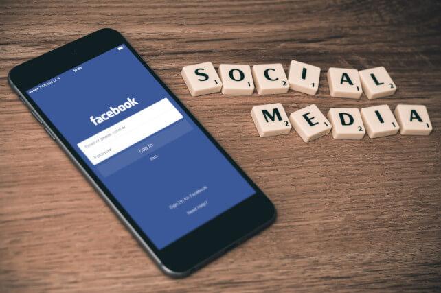 Copertina articolo iscriversi a Facebook senza email