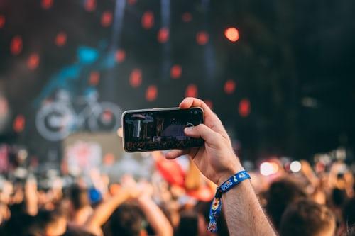 Come aggiungere musica su Instagram