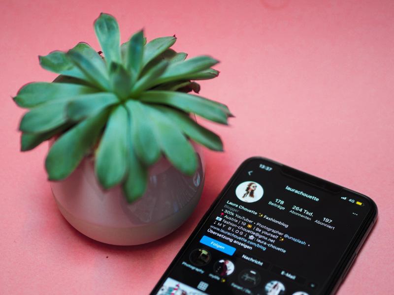 Copertina articolo aumentare follower reali su Instagram