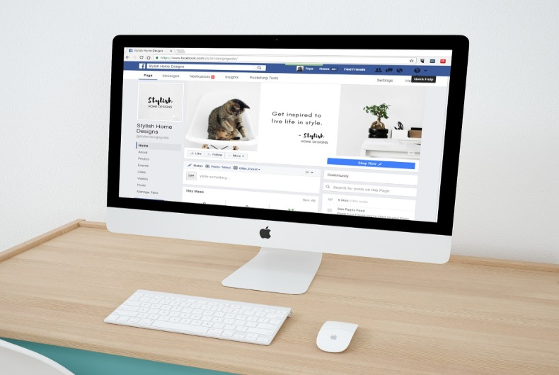 Corso per il Facebook Marketing